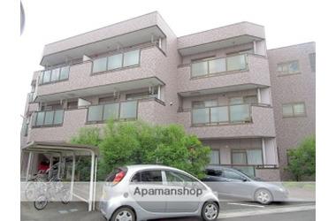 ルースコート戸田 3階 2LDK 賃貸マンション