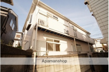 シャングリラハイツ 1階 1DK 賃貸アパート