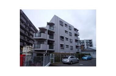 リュミエ武蔵浦和 旧プリンセス武蔵浦和 4階 3LDK 賃貸マンション