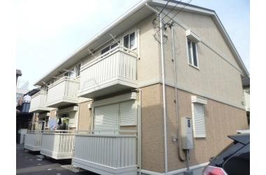 コトブキハイム 2階 1LDK 賃貸アパート