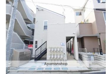 テラス武蔵浦和 1階 1R 賃貸アパート