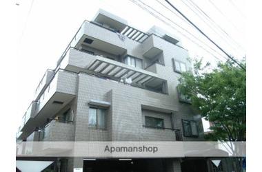 コスモプレイス蕨Ⅱ 2階 3LDK 賃貸マンション