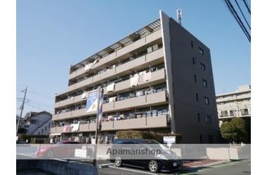 ライフプレイスシーマⅡ 4階 3LDK 賃貸マンション