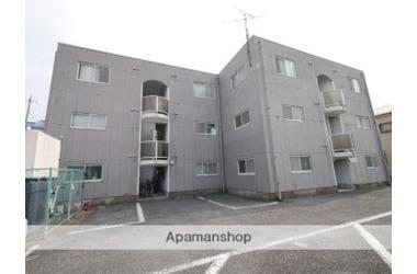 所沢ツインキューブ 3階 3LDK 賃貸マンション