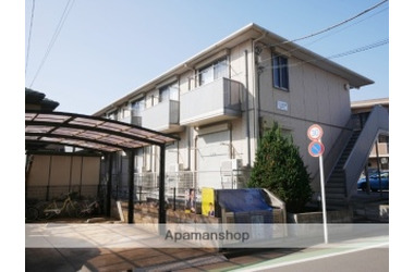 グランシャリオ所沢1号館 2階 1R 賃貸アパート