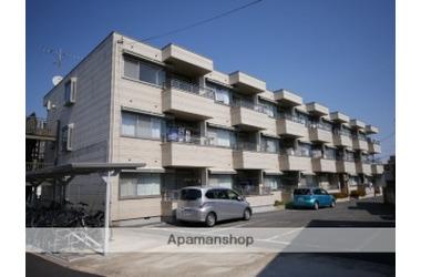 カーサ・ミア(上新井) 2階 3LDK 賃貸マンション