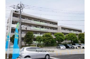 シェルクレールS 4階 3DK 賃貸マンション