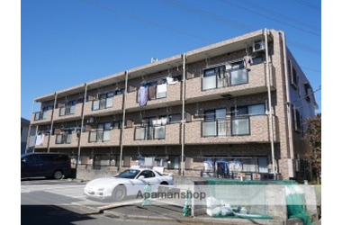 むさしのサンケイマンション 2階 3LDK 賃貸マンション