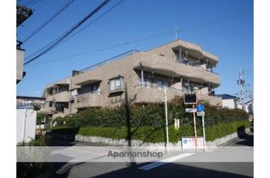 フローリア所沢 1階 3DK 賃貸マンション