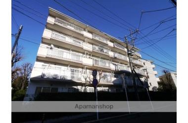 コーポレート美原 3階 3LDK 賃貸マンション