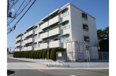 グリーンハイム岡田 1階 3DK 賃貸マンション