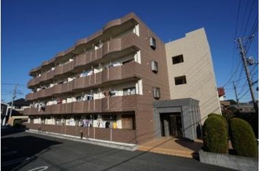 グランディ 東所沢 3階 2LDK 賃貸マンション
