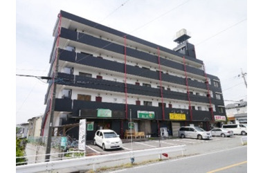 ホワイトパレス 3階 2DK 賃貸マンション