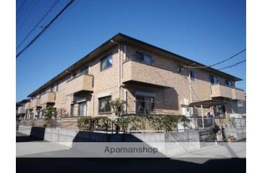 【シニア専用賃貸住宅】サンリスタアレーグレ入間 2階 1K 賃貸アパート