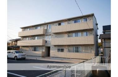 ピーノドルフ 3階 1LDK 賃貸アパート