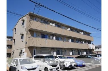 ヘリオスB 1階 1LDK 賃貸アパート