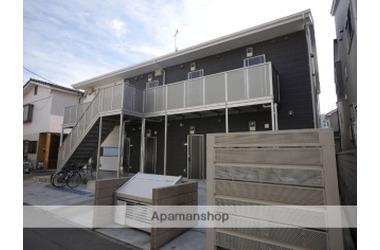 ペッパーコーン 2階 1K 賃貸アパート