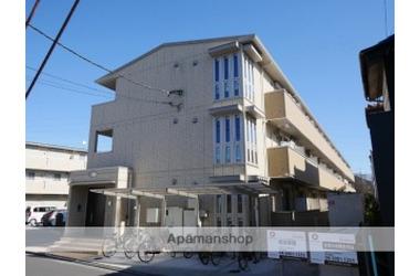 ヴィラグランデⅡ 1階 1LDK 賃貸マンション