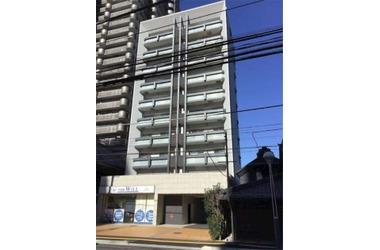 ラフィネ所沢 9階 1K 賃貸マンション