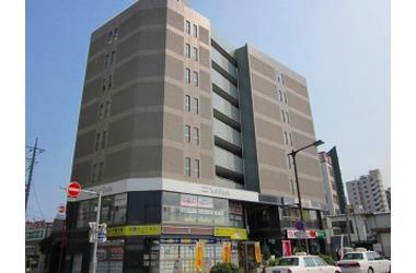 アドバンス 8階 1LDK 賃貸マンション