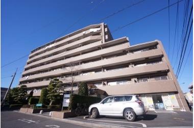 グランドフェア 7階 3LDK 賃貸マンション