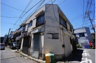 奥野荘1階1K 賃貸アパート