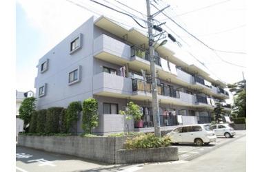 ラ・フィエスタ 1階 3LDK 賃貸マンション