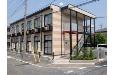 レオパレスコートサイド ヴィラ 2階 1K 賃貸アパート