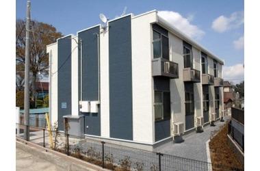 レオネクストプレジュール 1階 1K 賃貸アパート