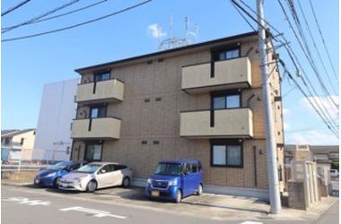 レジデンス Ⅲ 1階 2DK 賃貸アパート