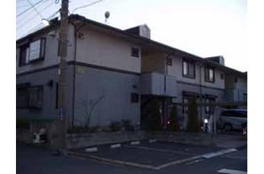 県庁前 徒歩11分 1階 2DK 賃貸アパート