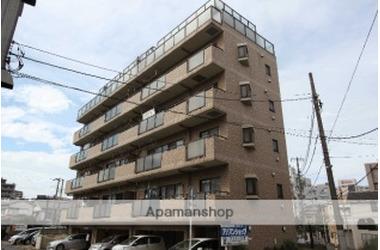 ファミーユ喜 3階 2LDK 賃貸マンション