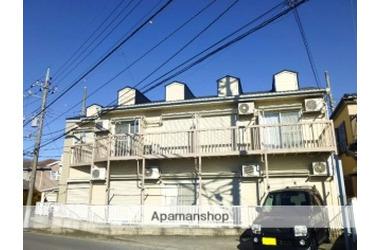 コスモ大巌寺2階1K 賃貸アパート