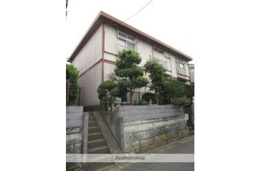 浅川第1ハイツ2階2K 賃貸アパート