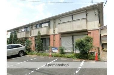 ツインハイツA 2階 1LDK 賃貸アパート