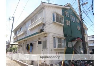 東千葉ハイリビング弐番館1階1R 賃貸アパート