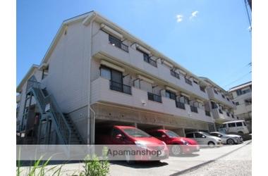 エストレアA棟2階1K 賃貸アパート