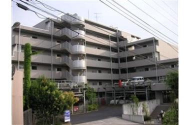 シャトーイノハナ 3階 2LDK 賃貸マンション