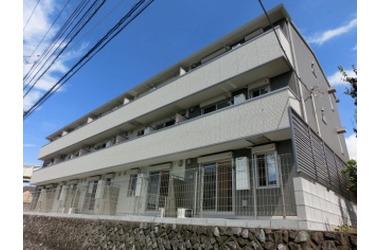 都賀 徒歩9分 3階 2LDK 賃貸アパート