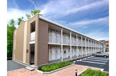 レオパレスフォレスト小倉 2階 1LDK 賃貸アパート