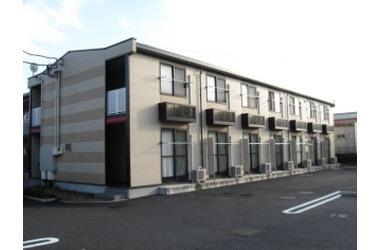 レオパレスサンサーラ 2階 1K 賃貸アパート