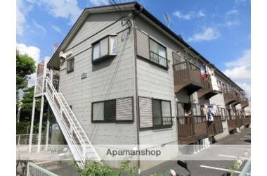 ハイドゥエル 2階 2DK 賃貸アパート