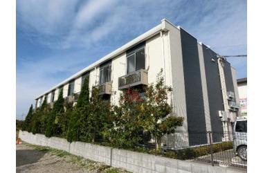 レオネクストチャコルル 2階 1K 賃貸アパート