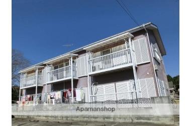 須藤第6マンション 2階 2DK 賃貸アパート