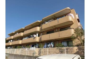 プレシオス 2階 3LDK 賃貸アパート