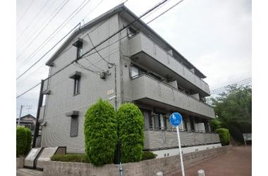 ロジュマン ミヤカイドウC 1階 1LDK 賃貸アパート