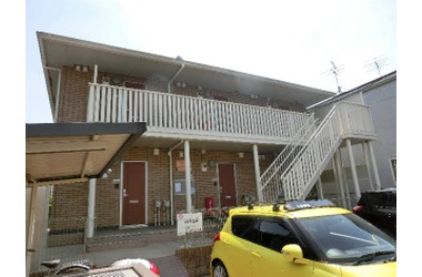 COZY VILLA 2階 1K 賃貸アパート