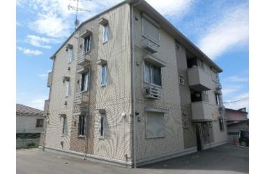 エスポワール 3階 2DK 賃貸アパート