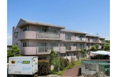 エコガーデン B棟 1階 3LDK 賃貸マンション