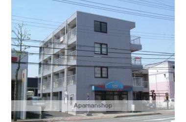 ミサクハイツ(SB) 4階 1R 賃貸マンション